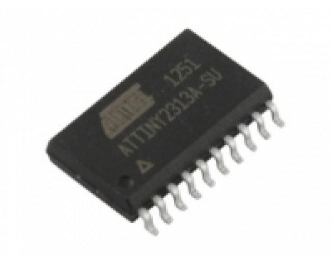 Микросхема ATTINY2313A-SU smd