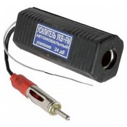 Автомобильный Усилитель антенный регулируемый 15-35 Дц