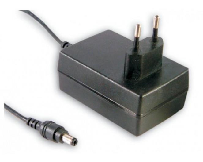 Блок питания 9V 1A переменного тока