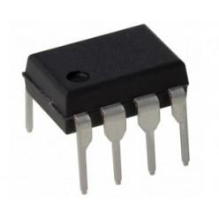 Микросхема VIPer12A dip8