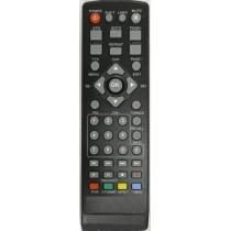 Пульт ДУ универсалтый для DVB-T2 приставок + ТВ