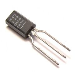 Транзистор 2SC2331