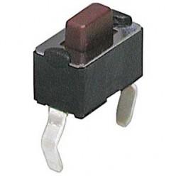 Кнопка тактовая 3x6x4,3