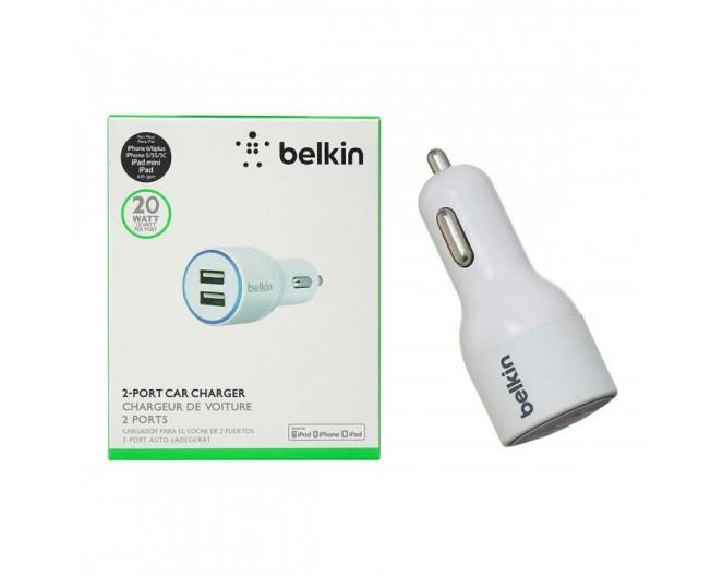 Автомобильное зарядное устройство для USB 2000mA