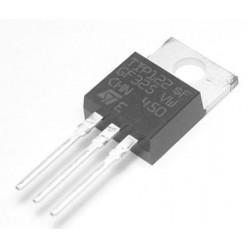 Транзистор TIP122 (BDX53C, КТ829)