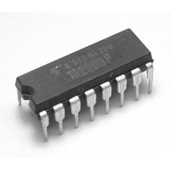 Микросхема TA2003P