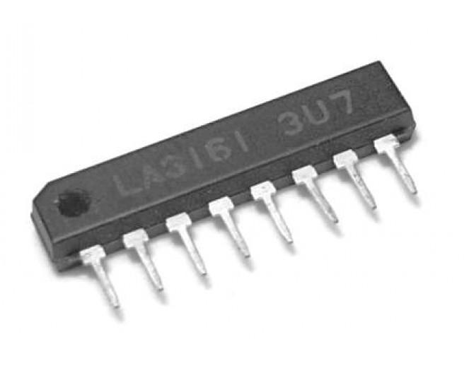 Микросхема LA3161