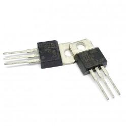 Симистор BTA10-600C