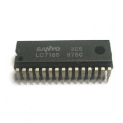 Микросхема LC7185-8750