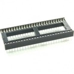 Панель для микросхем имп PIN52 (дюйм) ICSS-52