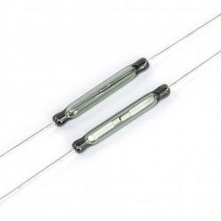 Геркон 2 pin 20mm 3A