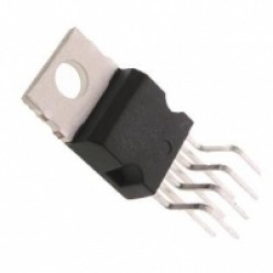 Микросхема LM4752T
