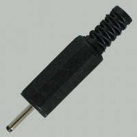 Штекер питания 2,35x0,7;L=9,5mm