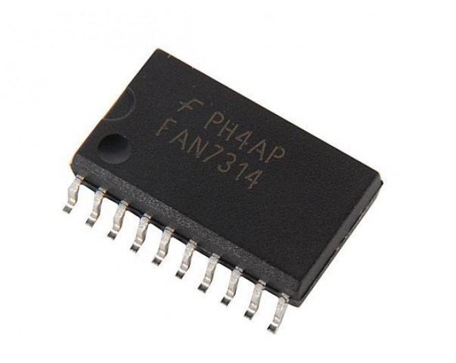 Микросхема FAN7314