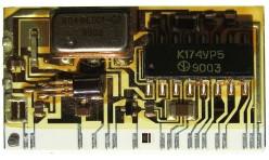 Микросхема К04УР030