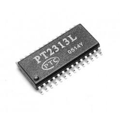 Микросхема PT2313L (TDA7113D smd)