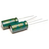 Конденсатор 1000mkF x 16V 105*С комп. К50-35