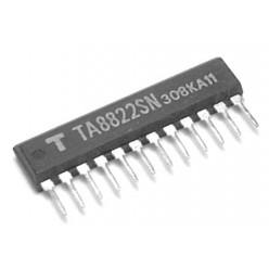 Микросхема TA8822SN