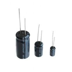 Конденсатор 1800mkF x 16V 105*С комп.