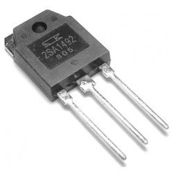 Транзистор 2SA1492