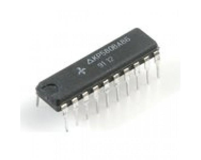Микросхема КР580ВА86