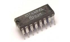 Микросхема К174АФ4А
