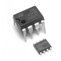 Микросхема LM393Dsmd