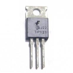 Транзистор TIP121