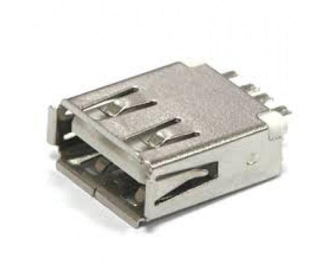 Гнездо USB AF (3768)