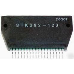 Микросхема STK392-120 orig.