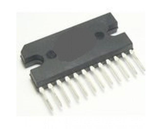 Микросхема BA3932