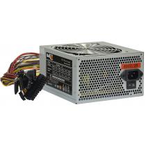 Блок питания ATX BoxIT 400W [S400W] 120mm fan/24+4 pin