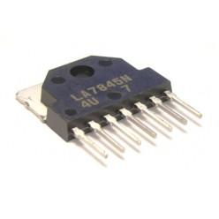 Микросхема LA7845