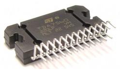 Микросхема TDA7560 (CLEA-004L, PAL012A)