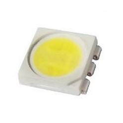 светодиод SMD 5060 белый холодный