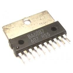 Микросхема BA6887