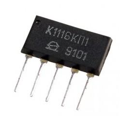 Микросхема К1116КП1
