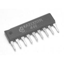 Микросхема KA2220STM