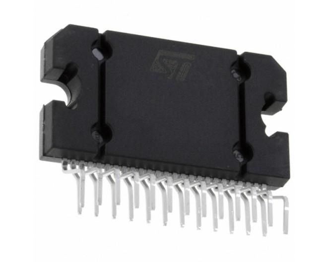 Микросхема LA47201