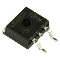 Транзистор SGB10N60A