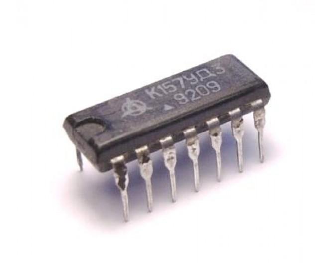 Микросхема К157УД3