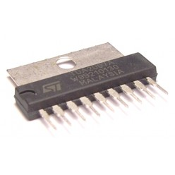 Микросхема TDA2007