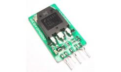 Микросхема SMR40200C KIT (без слюды и т.пасты)ориг