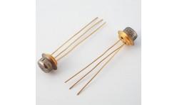 Транзистор КТ601 мет.