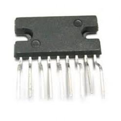 Микросхема TDA3654 (ILA3654)