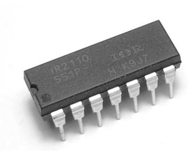 Микросхема IR2110