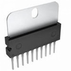 Микросхема TDA7266L