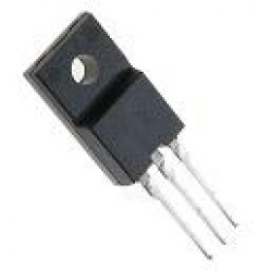 Транзистор STP14NK60ZFP
