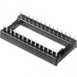 Панель для микросхем PIN28 (SCS-28)