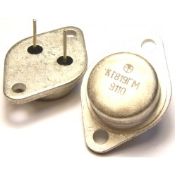 Транзистор КТ819ГМ (2N3055)